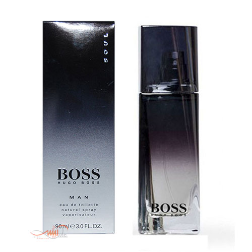 HUGO BOSS MAN SOUL EDT