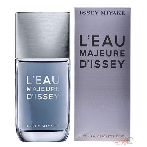 L'EAU MAJEURE D'ISSEY EDT
