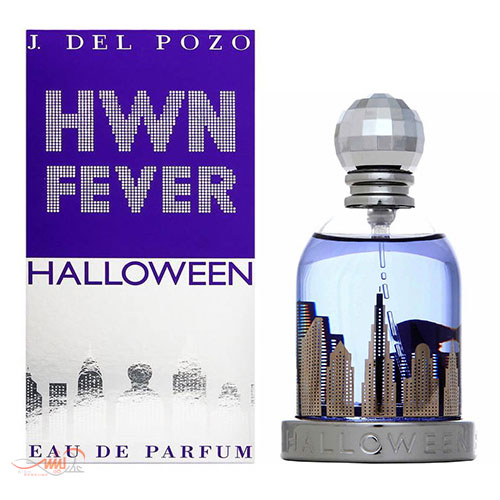 J.DEL POZO HALLOWEEN FEVER EDP