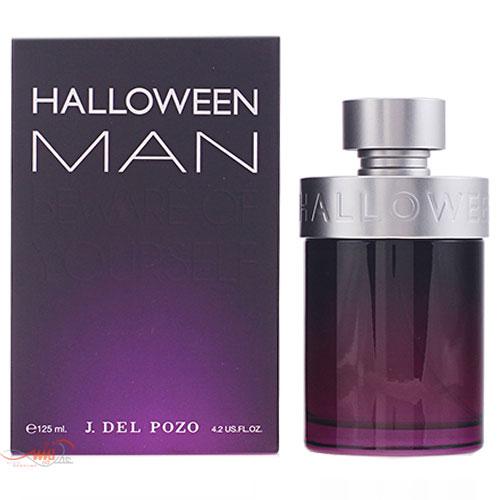 J.DEL POZO HALLOWEEN MAN EDT