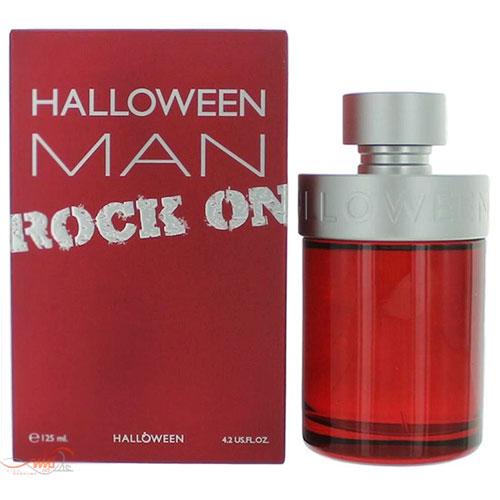 J.DEL POZO HALLOWEEN MAN ROCK ON EDT