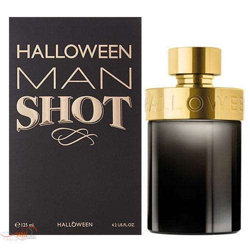 J.DEL POZO HALLOWEEN MAN SHOT EDT