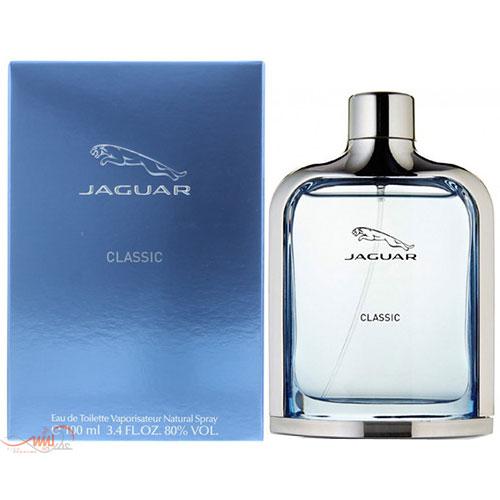 JAGUAR CLASSIC BLUE EDT