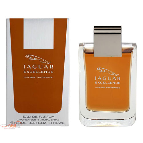 JAGUAR EXCELLENCE INTENSE EDP
