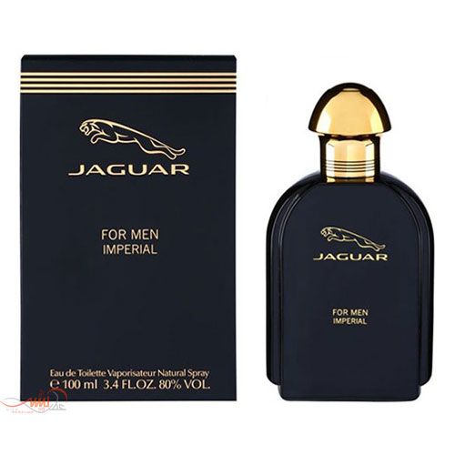 JAGUAR FOR MEN IMPERIAL EDT