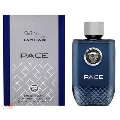 JAGUAR PACE EDT