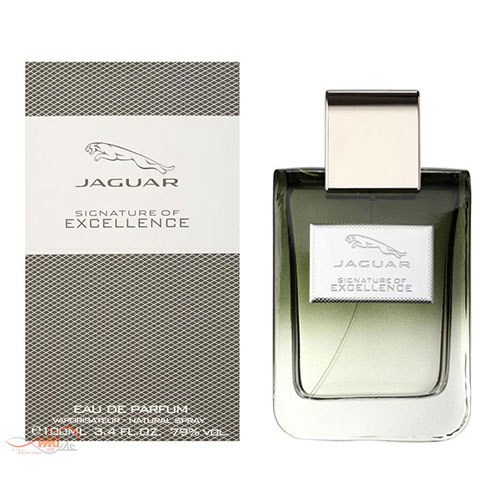 JAGUAR SIGNATURE OF EXCELLENCE EDP