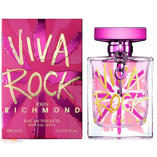 JOHN RICHMOND VIVA ROCK EDT