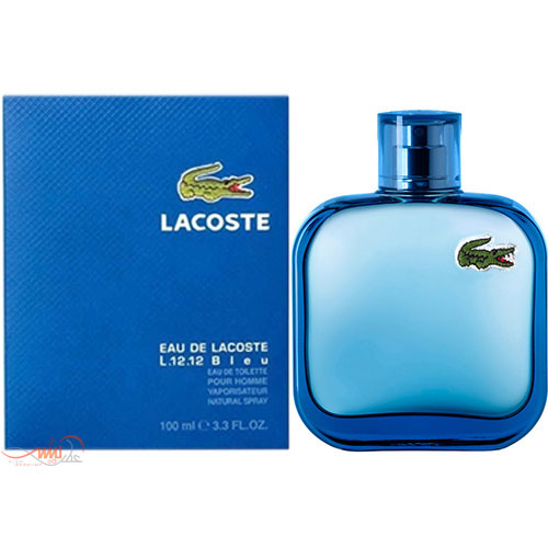 LACOSTE L.12.12 Bleu EDT