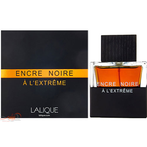 LALIQUE ENCRE NOIRE A L'EXTREME POUR HOMME EDP