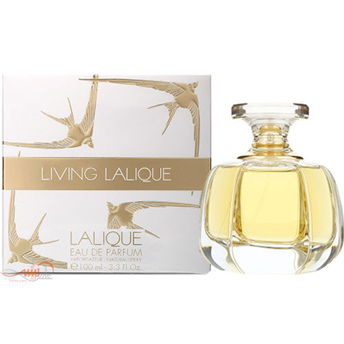 LIVING LALIQUE EDP