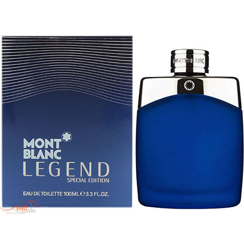 MONT BLANC LEGEND SPECIAL EDITION 2012 EDT