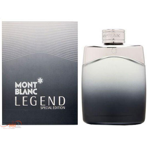 MONT BLANC LEGEND SPECIAL EDITION 2013 EDT