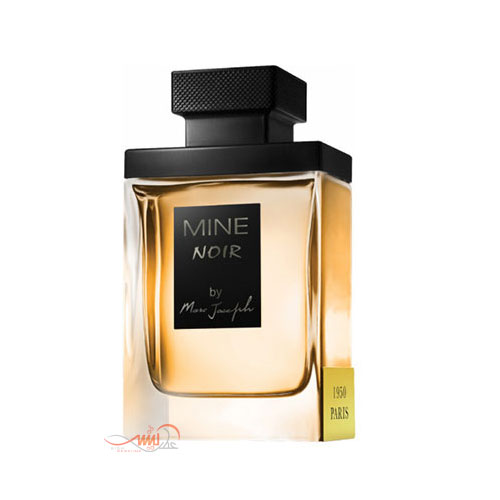 Marc Joseph MINE NOIR 1950 EDT