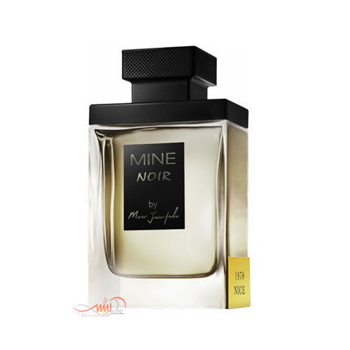 Marc Joseph MINE NOIR 1970 EDT