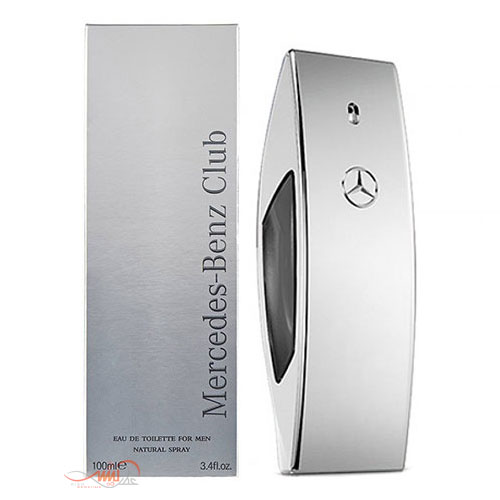 Mercedes-Benz Club EDT