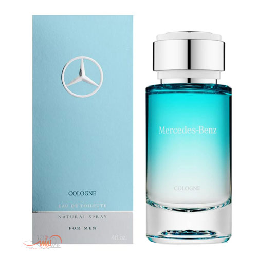 Mercedes-Benz COLOGNE FOR MEN EDT
