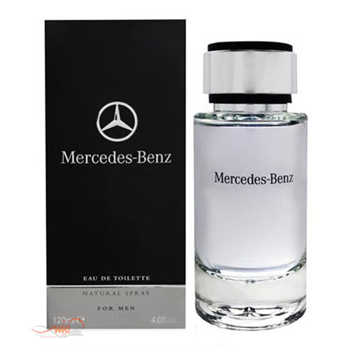 Mercedes-Benz FOR MEN EDT