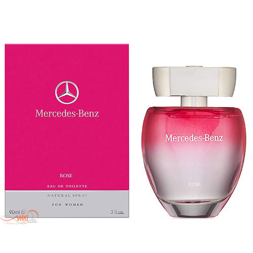 Mercedes-Benz ROSE EDT