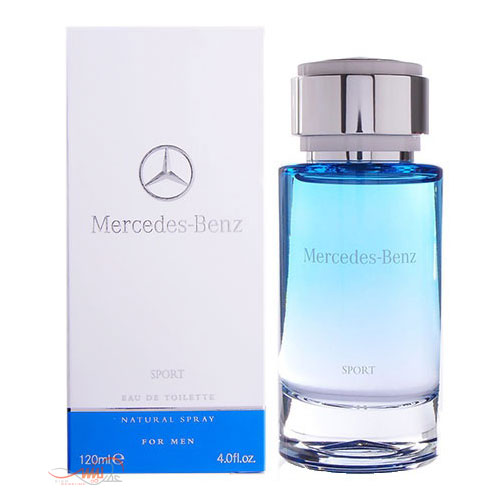 Mercedes-Benz SPORT FOR MEN EDT