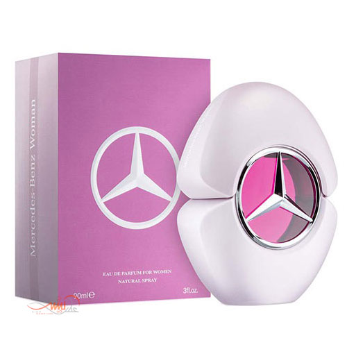 Mercedes-Benz WOMAN EDP