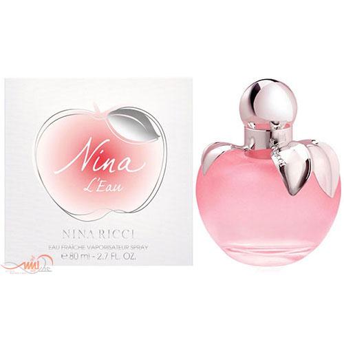 NINA RICCI Nina L'Eau EDT