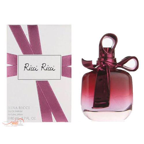 NINA RICCI Ricci Ricci EDP
