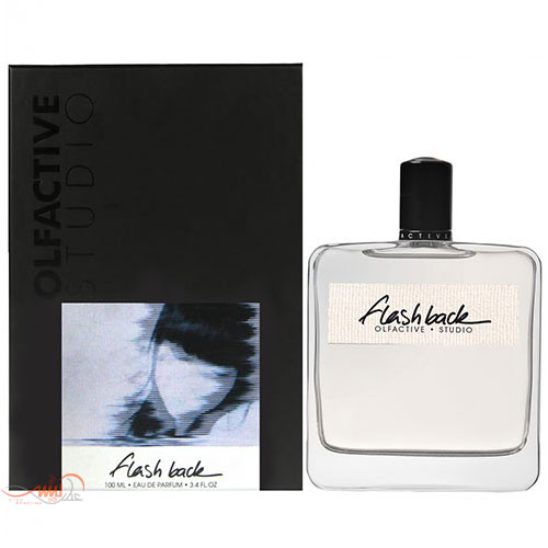 OLFACTIVE STUDIO flash back EDP