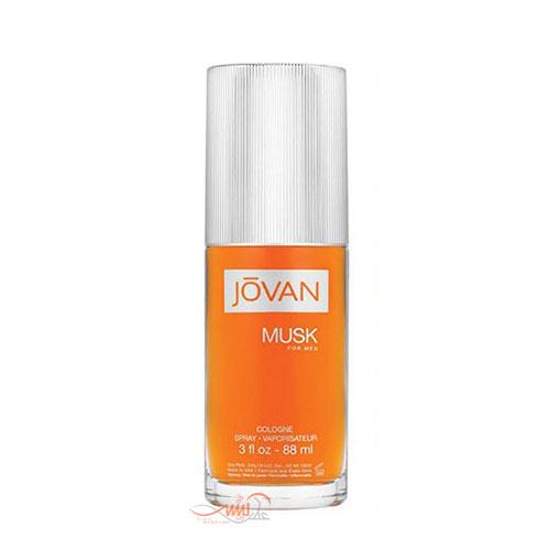 JOVAN MUSK FOR MEN COLOGNE