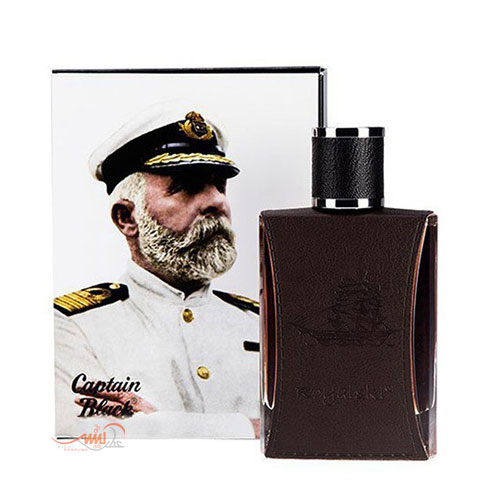 Captain Black EDT