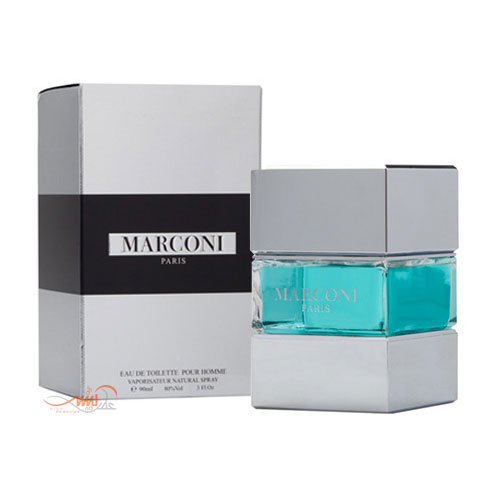 ELYSEES FASHION MARCONI POUR HOMME EDT