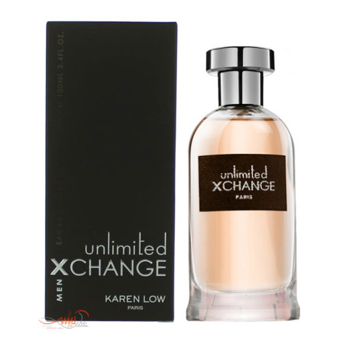 KAREN LOW unlimited XCHANGE EDT
