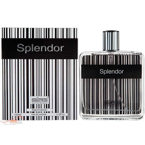 Seris Splendor EDP