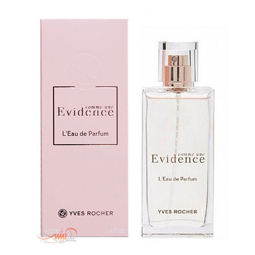 YVES ROCHER comme une Evidence EDP