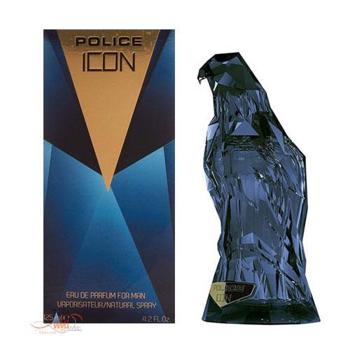 POLICE ICON EDP