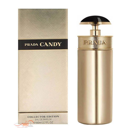 PRADA CANDY COLLECTOR EDITION EDP