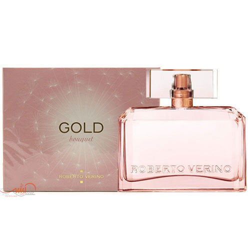 ROBERTO VERINO GOLD bouquet EDP