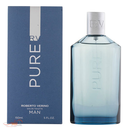 ROBERTO VERINO PURE MAN EDT