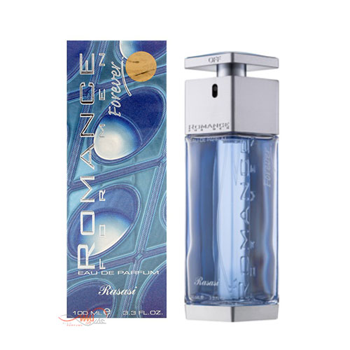 Rasasi ROMANCE FOR MEN Forever EDP
