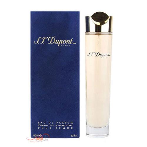 S.T Dupont POUR FEMME EDP