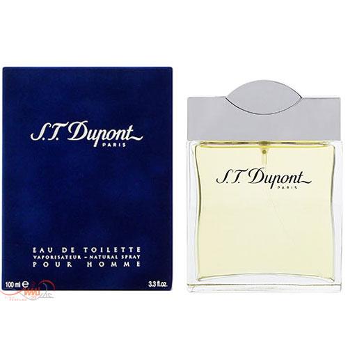S.T Dupont POUR HOMME EDT