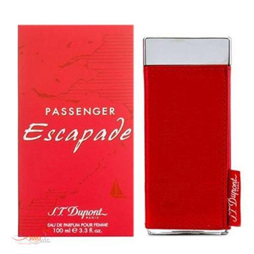 S.T Dupont PASSENGER Escapade POUR FEMME EDP