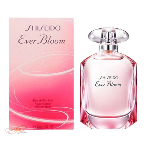 SHISEIDO Ever Bloom EDP