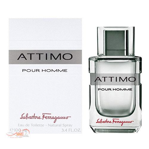 Salvatore Ferragamo ATTIMO POUR HOMME EDT