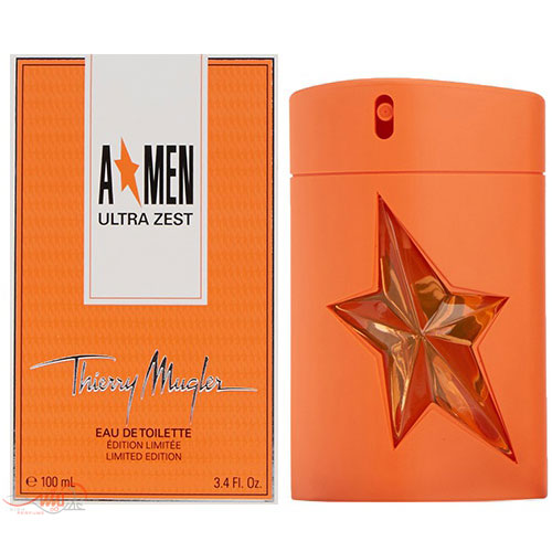 Thierry Mugler A MEN ULTRA ZEST EDT