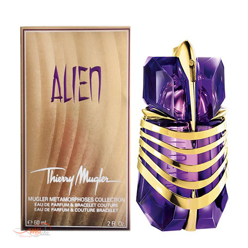 Thierry Mugler ALIEN METAMORPHOSIS COLLECTOR EDP