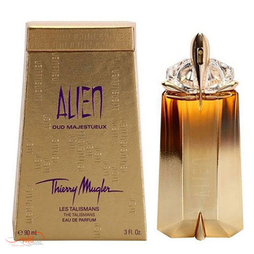 Thierry Mugler ALIEN OUD MAJESTUEUX EDP