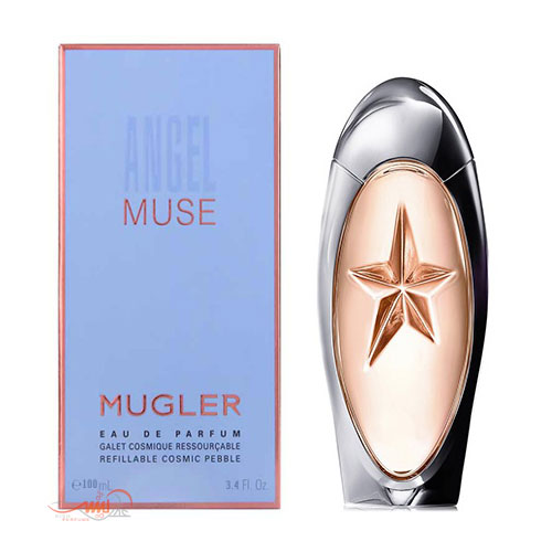 ANGEL MUSE MUGLER EDP