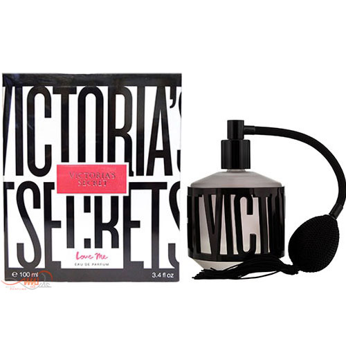 VICTORIA'S SECRET Love me EDP