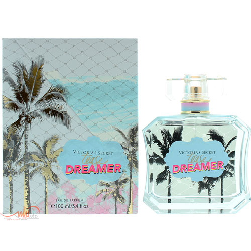 VICTORIA'S SECRET tease DREAMER EDP